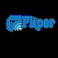 Интернет магазин Fliper - кожаные аксессуары ручной работы