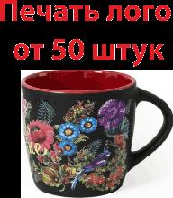 Печать логотипа на чашках, кружках в Киеве - чашки с логотипом оптом в Украине