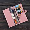 Портмоне v.4.0. FIsher Gifts BUSSINES пудра (кожа), фото 3