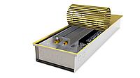 Внутрипольный конвектор КПТ 306.1000.125 с дренажем