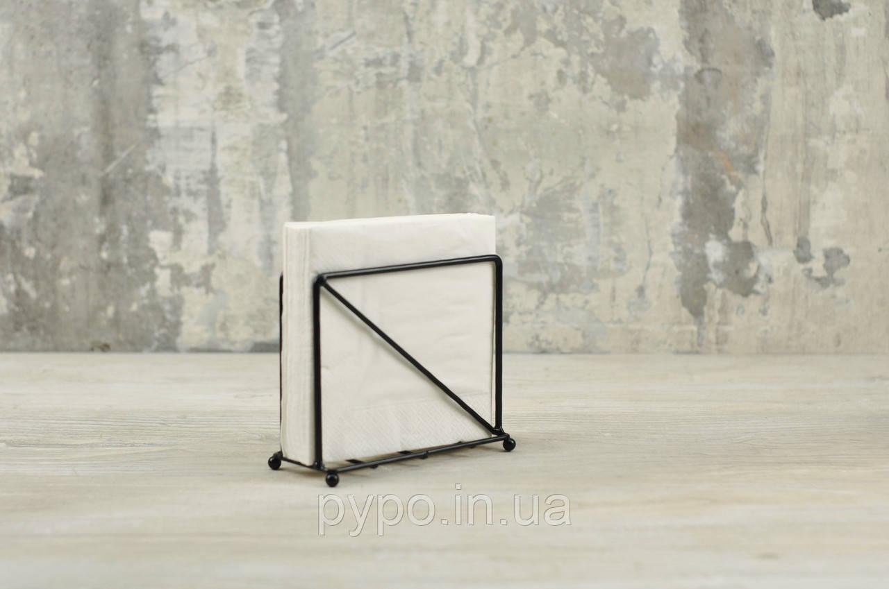 Салфетница Fibona Індастрі 15х6х16 см