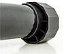 Орбитрек магнитный ABARQS OR 55.3. Инерционное колесо 6 кг, фото 3
