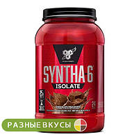 Протеин BSN Syntha-6 Isolate 912 г