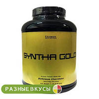 Протеин Ultimate Nutrition Syntha Gold 2,27 кг