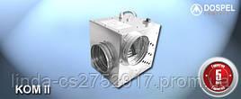 Вентилятор каминный центробежный KOM 600 ll 150