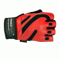 Перчатки для тренажерного зала Power Play Mens 1586