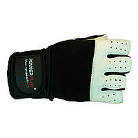 Перчатки для тренажерного зала Power Play 1069