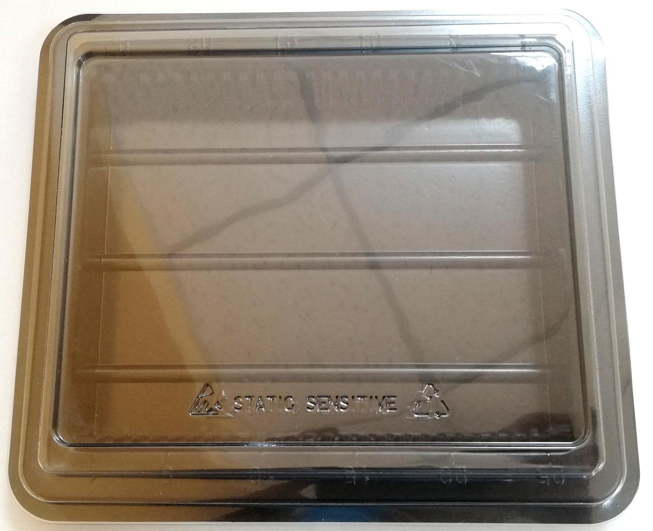 Коробка, бокс для оперативной памяти ОЗУ DIMM на 25 штук Б/У