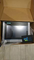Панели оператора SIMATIC HMI 6AV2124-0GC01-0AX0 Siemens
