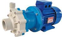 Центробежный насос с магнитной муфтой CM MAG-P4 PP 3,4 м3/ч (56,6 л/мин); напор 7 м