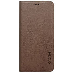 Чохол-книжка Flip wallet cover Samsung A8 Plus 2018 GP-A730KDCFAAE (Saddle Brown)