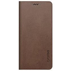 Чохол-книжка Flip wallet cover Samsung A8 Plus 2018 GP-A730KDCFAAE (Saddle Brown)