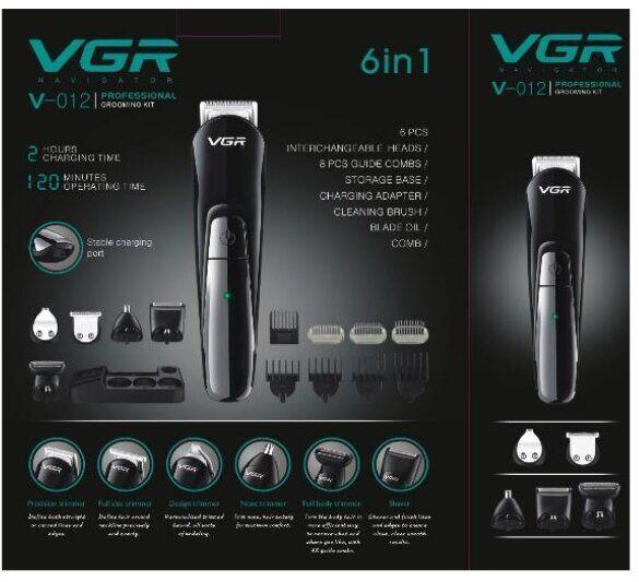 ÐаÑÑинки по запÑоÑÑ VGR V-012