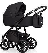 Дитяча універсальна коляска 2 в 1 Riko Villa 04 Carbon