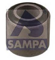 SAMPA САЙЛЕНТБЛОК СТАБИЛИЗАТОРА 34x65,5x64mm VOLVO FL7/10,F10/12/16,FH12/16