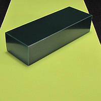 Брусок Микарта для рукоятки ножа № 95160 мурена синт.ткань, 25х40х130 мм.
