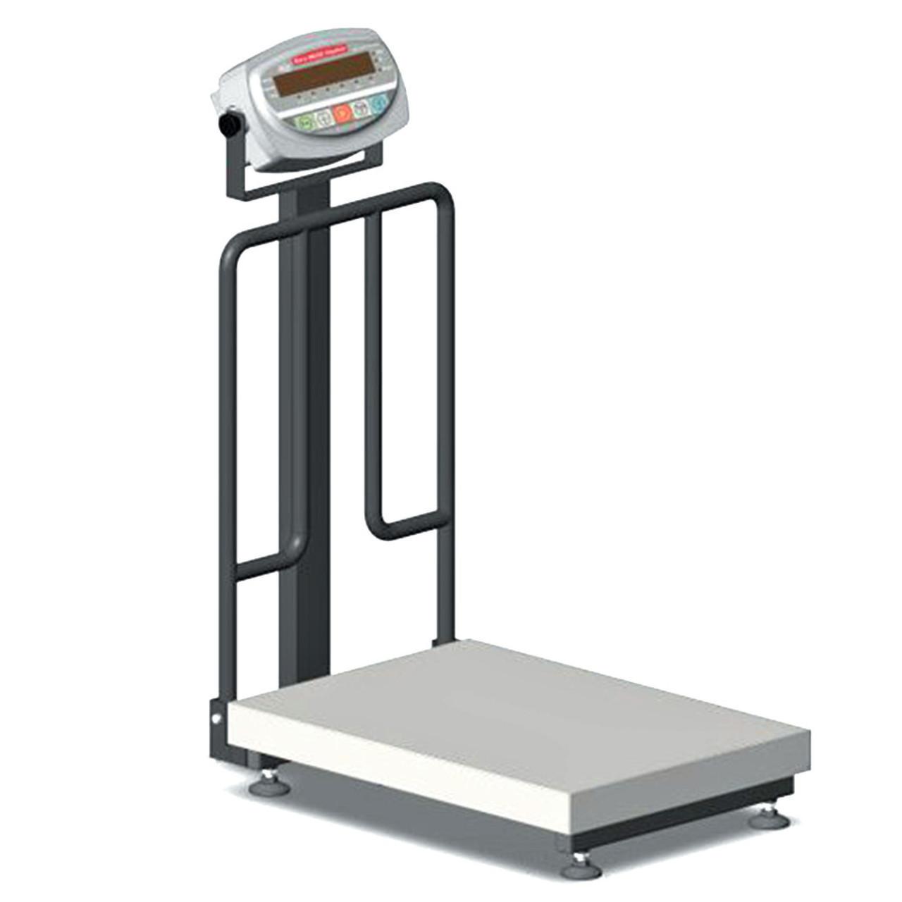 Товарные весы для мешков со стойкой BDU300С-0808 M Б