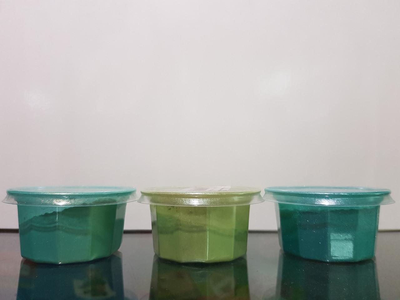 """КандуринТМ""""ГАЛЕТТЕ"""" зеленый в ассорт. 20г. - 06046"""
