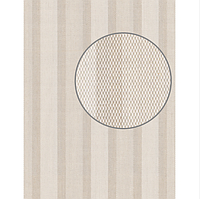 Акция! Плитка для стен Gobelen stripe бежевый 250x330x7,5 мм