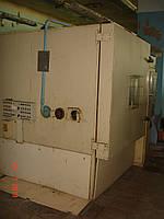 Климатическая испытательная  камера Холод-Тепло-Вакуум,TBV-2000, фото 1