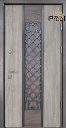 Входная дверь Страж,  Proof, Классе Плюс