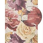 Акция! Плитка для стен Gobelen flower бежевый 250x330x7,5 мм, фото 6