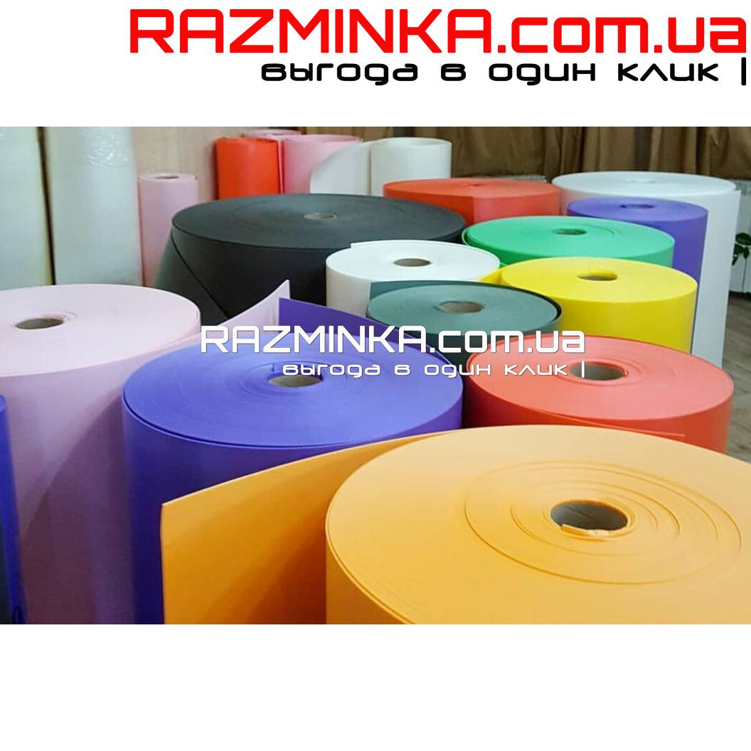 Изолон цветной оптом 3мм (75 кв.м)
