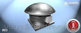 Вентилятор крышной центробежный WD d315