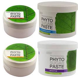 Phyto Sugar Paste - сахарная паста