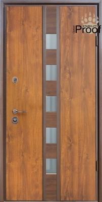 Входная дверь Страж,  Proof, Riva