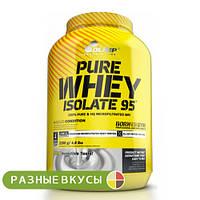 Протеин Olimp Pure Whey Isolate 95 1800 г