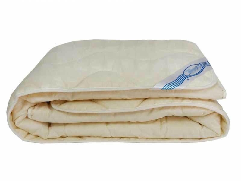 Одеяло хлопковое летнее 172х205 двуспальное