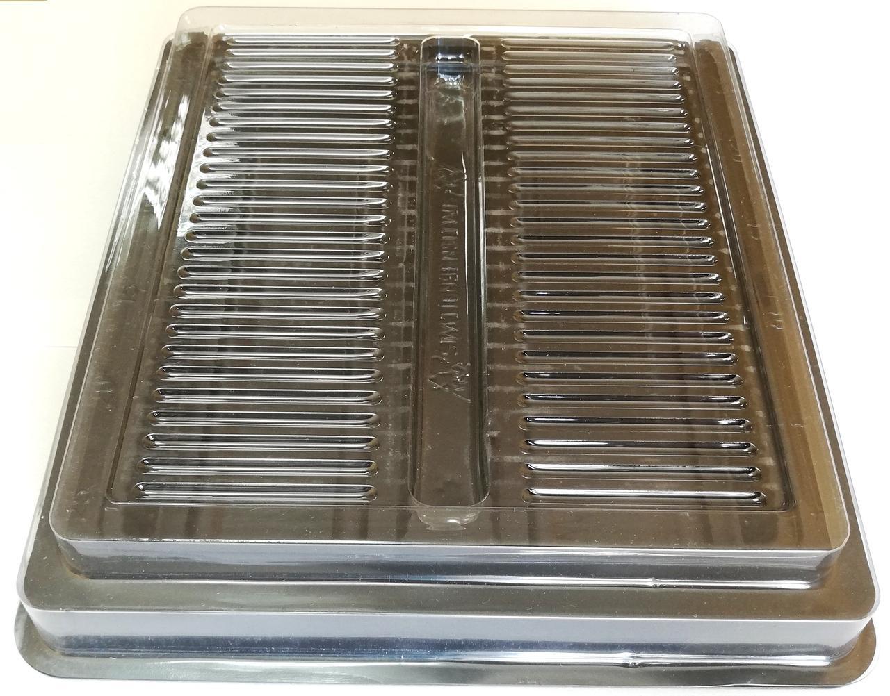 Коробка, бокс для оперативной памяти ОЗУ SO-DIMM на 50 штук Б/У