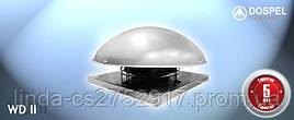Вентилятор крышной центробежный WD ll d250