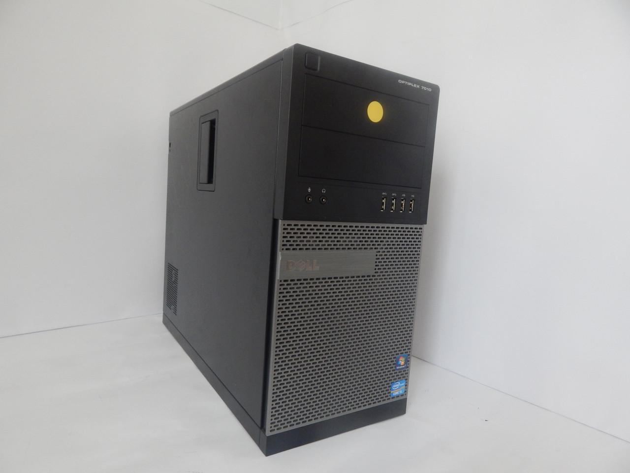 Системный блок Dell 7010 MT G2030 4RAM USB 3.0 Сокет 1155 компьютер
