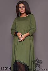 Женское нарядное платье, фото 2