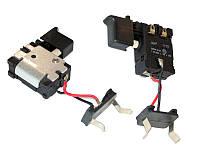 Кнопка для аккумуляторного шуруповёрта Арсенал ДА-12АМ, ДА-18АМ, ДА-14.4АМ