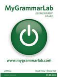 MyGrammarLab Elementary A1/A2 SB + key