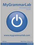 MyGrammarLab Intermediate B1/B2 SB + key
