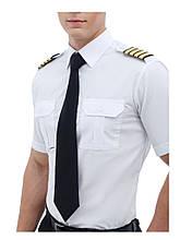 """Рубашка форменная с коротким рукавом """"LUX"""" CODIRISE™"""