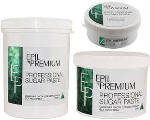Epil Premium - сахарная паста