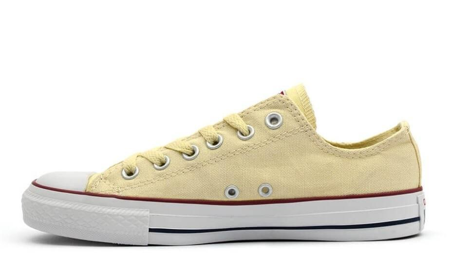 "Кеды Converse Chuck Taylor All Star Low ""Cream"""