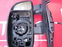 Корпус зеркала заднего вида Renault Master (Original) -963018382R