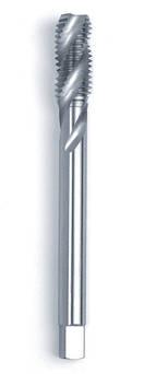 Машинний мітчик DIN 376 C/RSP35° HSSE M 8  GSR Німеччина