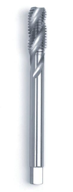 Машинний мітчик DIN 376 C/RSP35° HSSE M 30  GSR Німеччина
