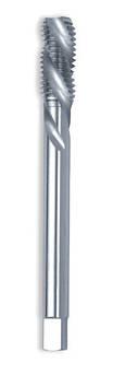 Машинний мітчик DIN 374 C/RSP35° HSSE MF 10 x 0,5  GSR Німеччина