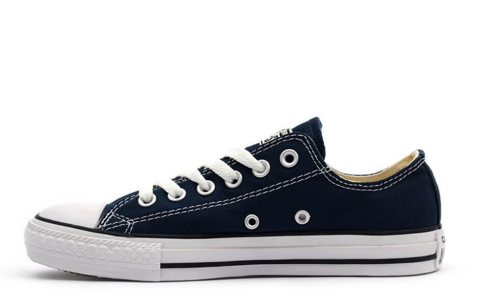 "Кеды Converse Chuck Taylor All Star ""Blue"""