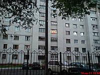 Тонировка балконов