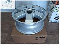 Диск колесный MB Sprinter 208-319 / VW Crafter 30-35 06- (6.50Jx16 H2 ET54) (легкосплавный)0014018602