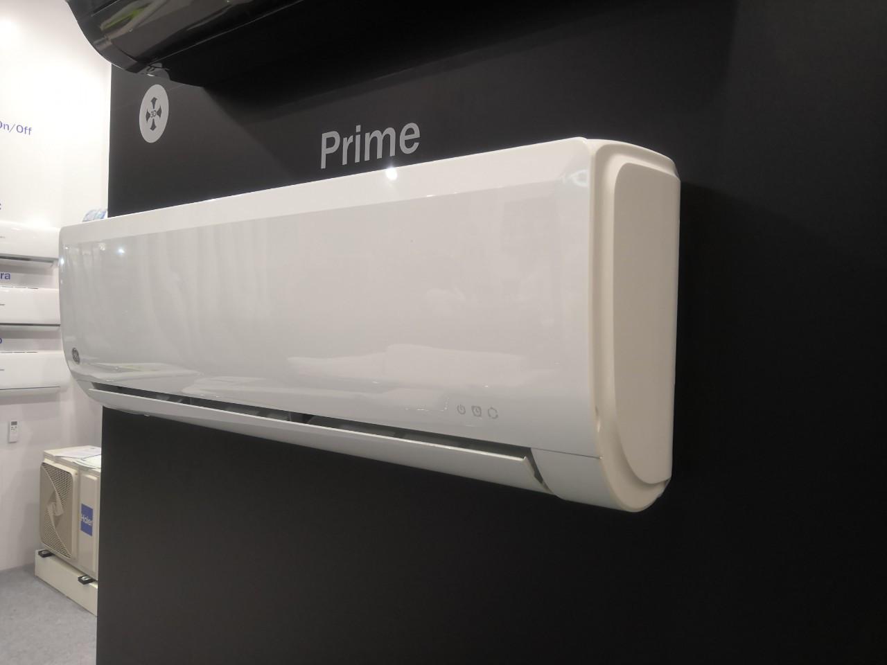 НОВИНКА!!! Кондиционер General Electric PRIME GES-NMG70IN Invertor (-15oC)
